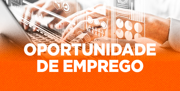Oportunidade de Emprego: Assistente de Marketing
