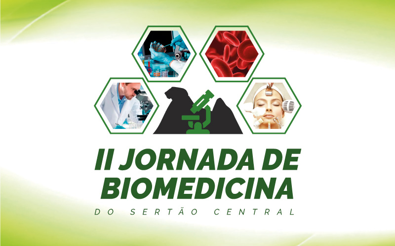 II Jornada de Biomedicina do Sertão Central