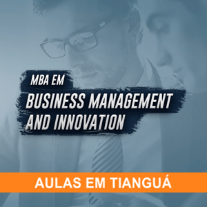Business Management and Innovation (MBA)